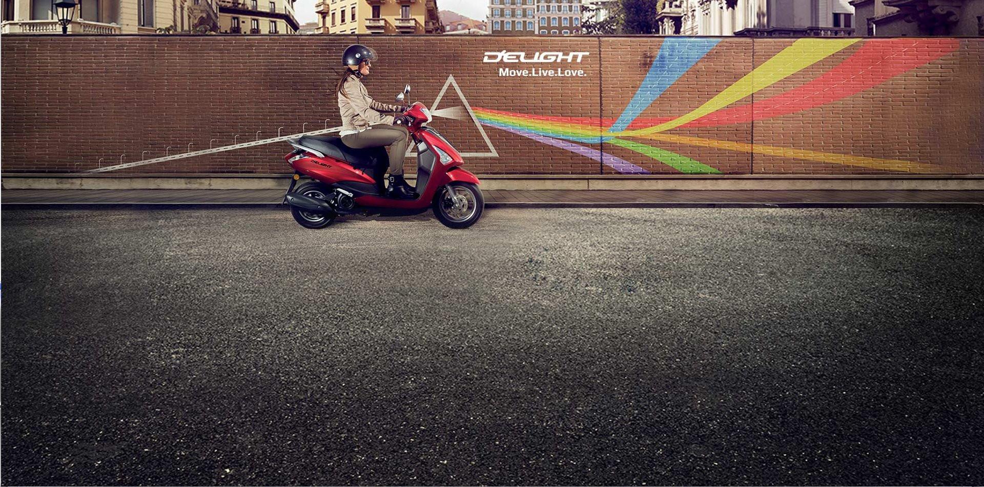 moto yamaha royan